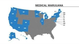 Pot legalization: Which states are next?